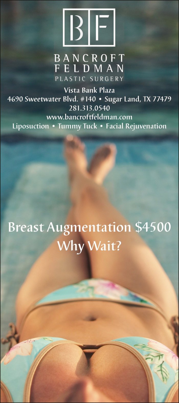 Black Friday Breast Augmentation Special