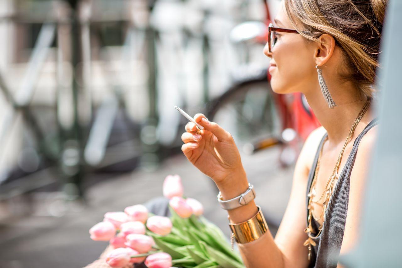 Can You Smoke Marijuana after a Breast Augmentation