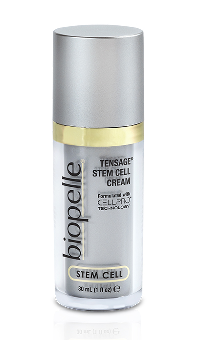 Skin Care Tensage Stem Cell Cream